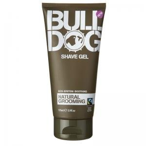 Bulldog Natural Skincare Fairtrade Soothing Shave Gel (175ml )