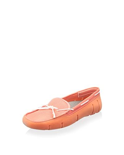 SWIMS Women's Velvet Sport Loafer