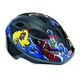 Bell Splash Black Blue Pirates Uni (Size: Unisize (46-50cm))