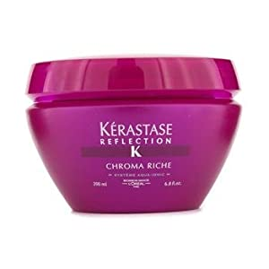 Kerastase Reflection Chroma Riche Treatment Masque, 6.8 Ounce