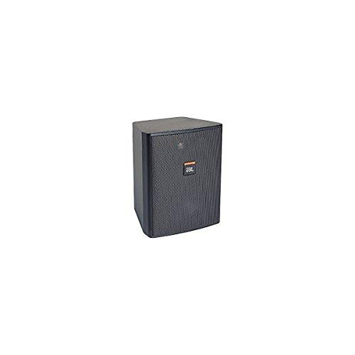 "Jbl Control 25Av Two-Way 5-1/4"" Shielded Indoor/Outdoor Speaker Pair Black"