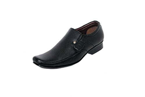 Eazy Lee Men's Synthetic Leather Formal Shoe - B014W07Q4G