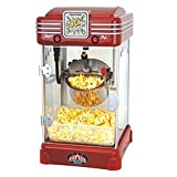 FunTime FT2518SK 2.5-Ounce Rock'n Popper Hot Oil Popcorn Machine