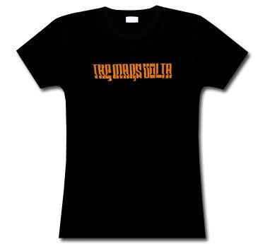The Mars Volta * Logo * T-shirt da donna * L *