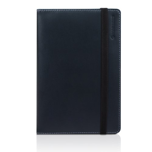 Marware Eco-Vue Kindle Leather Folio, Black (Fits Kindle Keyboard)