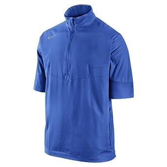 Nike Golf Mens Sport Short Sleeve Wind Top by Nike Golf