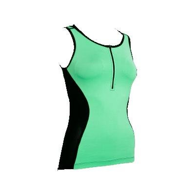 Buy Low Price Canari Cyclewear 2012 Women's Icon Sleeveless Cycling Tank – 2412 (B007STEK34)