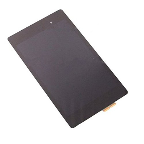 Generic Original Replacement Full Lcd Screen Display With Touch Screen Digitizer Assembly For Asus Google Nexus 7 2Nd Generation 2013 For Asus Koo8 Me571K Me571Kl
