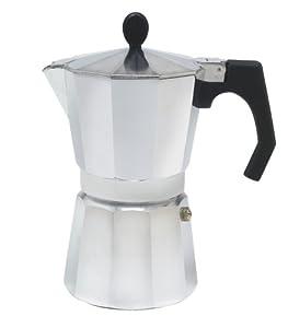 BonJour 9-Cup Cafe Milano Stove Top Espresso Maker from BonJour