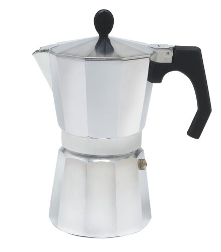 Melitta Coffee Maker Stove Top : Cheap Cappuccino Espresso Maker: BonJour 9-Cup Cafe Milano Stove Top Espresso Maker