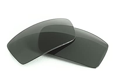 FUSE G15 Polarized Replacement Lenses for Arnette Hot Shot AN4182
