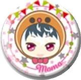 アイドリッシュセブン 一番くじ B賞 クリスマス 缶バッジ 百