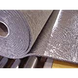 Automotive Heat, Sound and Noise Insulation Padding