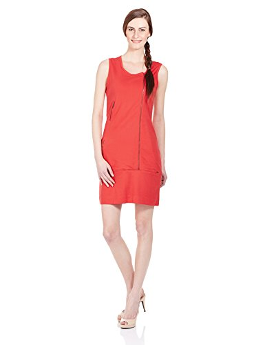Elle-Womens-Cotton-Pencil-Dress