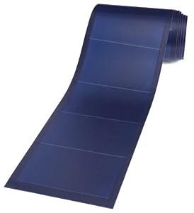 Uni-Solar PVL-68 PowerBond PVL 68 Watt 12 Volt 112-Inch x 15.5-Inch Flexible Solar Panel (Discontinued by Manufacturer)