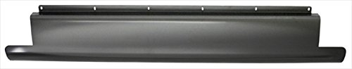 IPCW CWRS-88SM Chevrolet Pickup Steel Smooth Stepside Roll Pan (1996 Chevy K1500 Roll Pan compare prices)