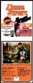 Deer Quest Scents - Combo (6 Curiosity, 6 Sexual, 1 Bucket) by Deer Quest Scents