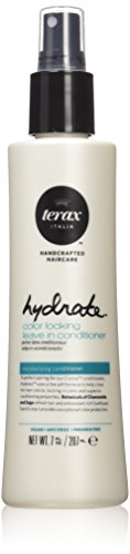 Terax Hair Care Hydrate Conditioner, 7 Fluid Ounce (Terax Conditioner compare prices)