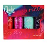 Revlon Charlie Enchant Ladies Eau De Toilette 30ml & Body Spray 2 Piece Gift Set