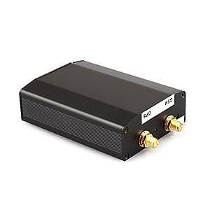 Rastreador portátil GPS GSM-GPRS para el coche -El más pequeño del mundo - Anti robatorio