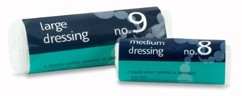 Reliance Medical Sterile Dressing (Large) No.9