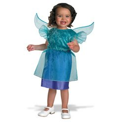 Magical Fairy Costume: Baby's Size 12-18 Months