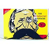 Aristocrat Moustache Blackby Pams