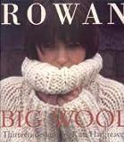 Big wool: Thirteen designs Kim Hargreaves