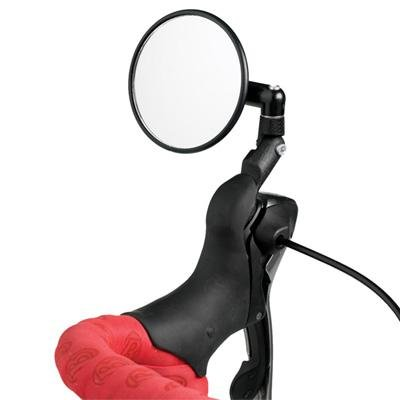 Mirrycle Road Bicycle Handlebar Mount Mirror - 20RMIR