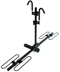 Swagman XC Cross-Country 2-Bike Hitch Mount Rack (1.25-Inch Receiver)