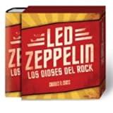 Led Zeppelin: Los dioses del rock (Música y cine)