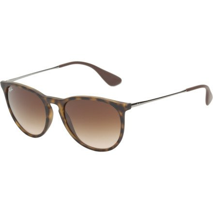 Ray Ban RB4171 ERIKA rubber havana brown gradient 865/13 54X18X145