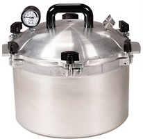 All American® Pressure Canner/Cooker Model 915
