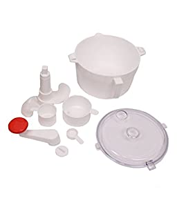 POG Dough And Atta Maker With Free Measuring Cups available at Amazon for Rs.199