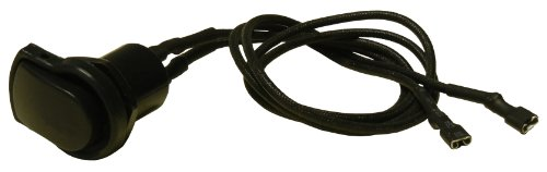 Best Deals! Music City Metals 03152 Igniter Switch Replacement for Select Gas Grill Models by Charbr...