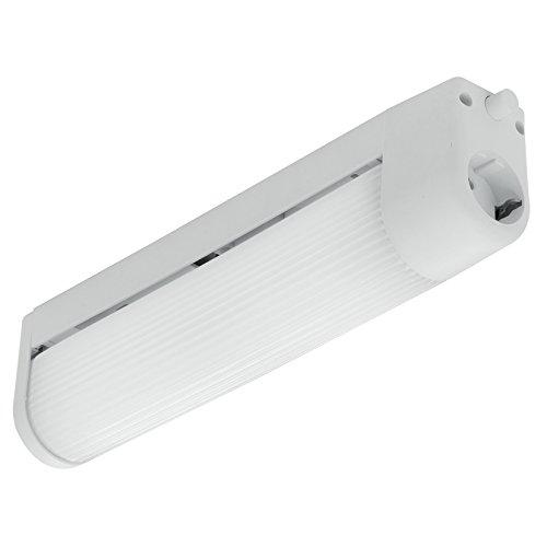 EGLO-89672-Spiegelleuchte-Bari-1-aus-Kunststoff-mit-einem-Druckknopf-und-Steckdose-Plastik-wei