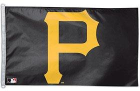 Pittsburgh Pirates 3'x5' Flag