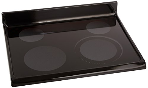 Frigidaire 316456287 Glass Cooktop The Cook Tops