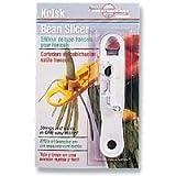 Krisk Bean Stringer and Slicer