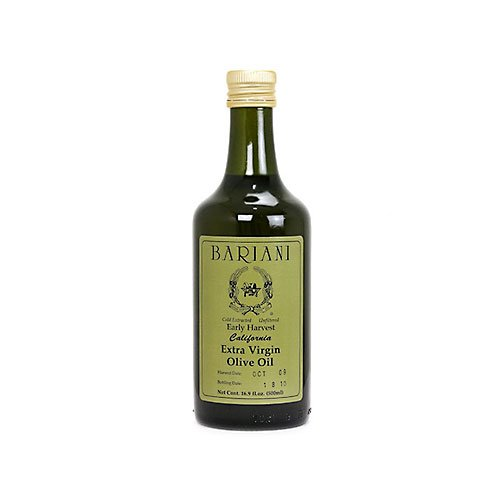 Bariani Early Harvest Extra Virgin Olive Oil (Bariani Olive Oil compare prices)