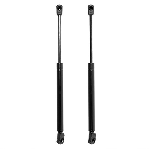 Maxpow 2pcs Rear Window Glass Gas Charged Lift Support Fits 2002-2006 Honda CR-V (Honda Crv Window Glass compare prices)
