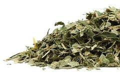 Organic Lotus Leaf Dried ~ 1 Ounce Bag ~