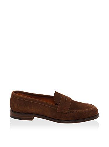Alden Men's Suede Loafer