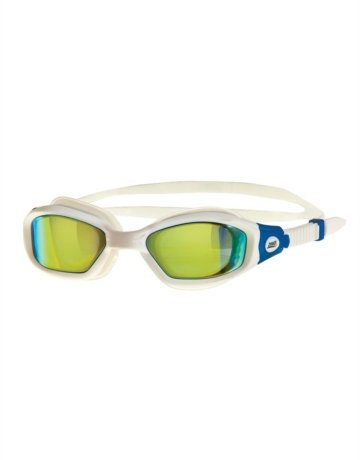 Zoggs Ultima Air Gold Swimming Goggles