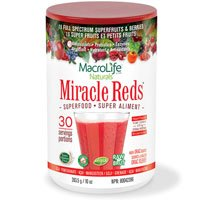 Miracle-Reds-Superfood-Super-Red-Powder-Non-Allergenic-Proprietary-Fruit-Blend-Anti-Aging-Anti-Oxidants-Polyphenols-Heart-Friendly-Plant-Sterols-Delicious-Nutritous-Non-GMO-Vegan-Gluten-Dairy-Free-Ber