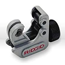 Ridgid 32975 1/8-Inch to 5/8-Inch Close Quarters Tubing Cutter