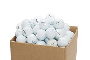 Second Chance Premium Titleist 100 balles de golf recyclées de catégorie A