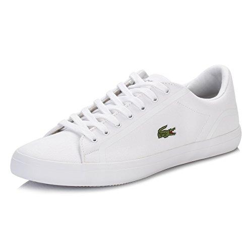 lacoste-hombres-blanco-lerond-216-zapatillas-uk-10