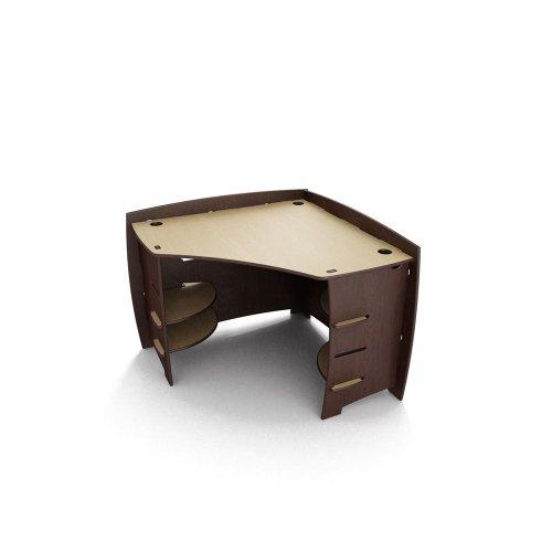 """42"""" x 42"""" Corner Desk - Legare Furniture - CDXE-102"""