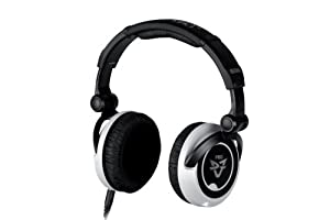 Ultrasone DJ1 PRO S-Logic Surround Sound Professional Headphones